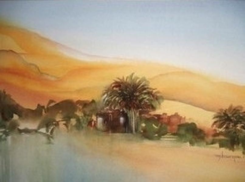 charme marocain