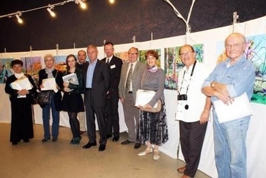GPC Reims Tinqueux 2012 Remise des prix
